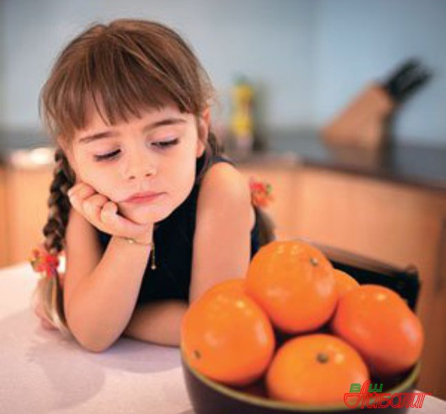 Пищевая аллергия и кандидоз чем лечить